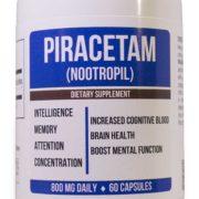Piracetam Nootropil