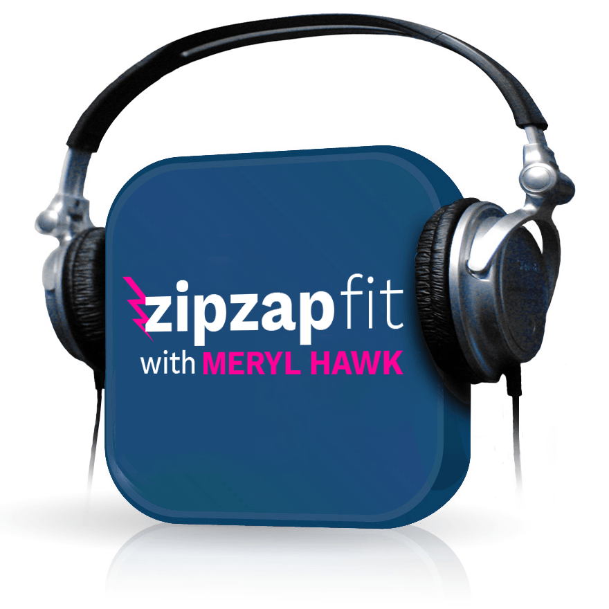 Zip Zap Fit Podcast