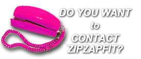 Do You Want to Contact ZipZapFit?'